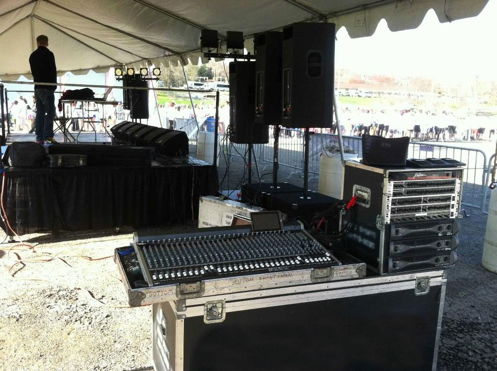 Sound System Packages Cmi Sound Systems